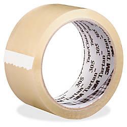 Tartan Box Sealing Tape 305 189
