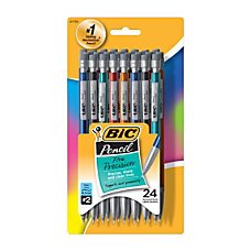BIC Xtra Mechanical Pencils Xtra Precision