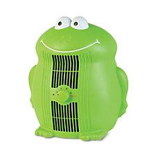 Crane Adorable HEPA Portable Frog Air