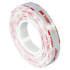 3M 4920 VHB Tape 1 x
