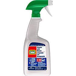 Comet Disinfectant Cleanser 32 Oz