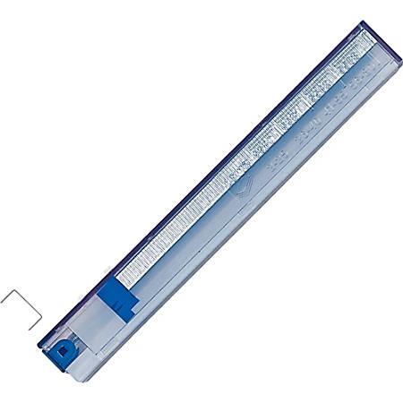 """Rapid® Heavy-Duty Stapler Cartridge, 1/4"""" Full Strip, Cartridge Of 1,050 Staples"""