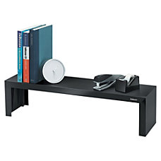 Fellowes Designer Suites Vertical Desktop Shelf