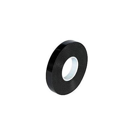 """3M® 4949 VHB™ Tape, 1"""" x 5 Yd., Black"""