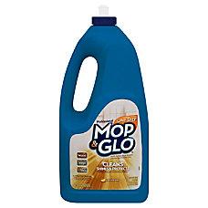 Professional Mop Glo Triple Action Floor