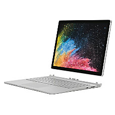 Microsoft Surface Book 2 135 Touch