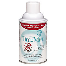 TimeMist Metered Air Freshener Refill Bayberry