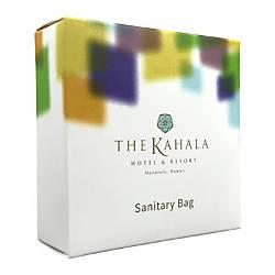 Kahala Sanitary Bags Pack Of 200