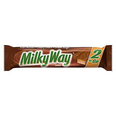Milky Way King Size Candy Bar, 3.63 Oz