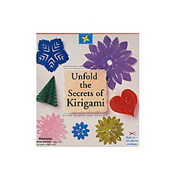 Aitoh Unfold The Secrets Of Kirigami