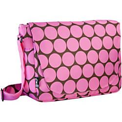 Wildkin Laptop Messenger Bag With 17