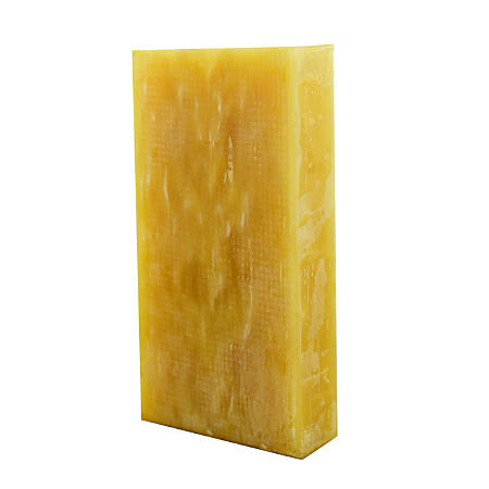 Sculpture House Pure Beeswax, 1 Lb