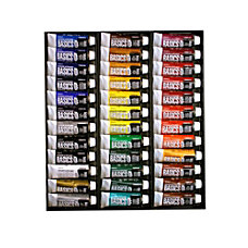 Liquitex Basics Value Series Acrylic Colors