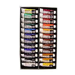 Liquitex Basics Value Series Acrylic Colors