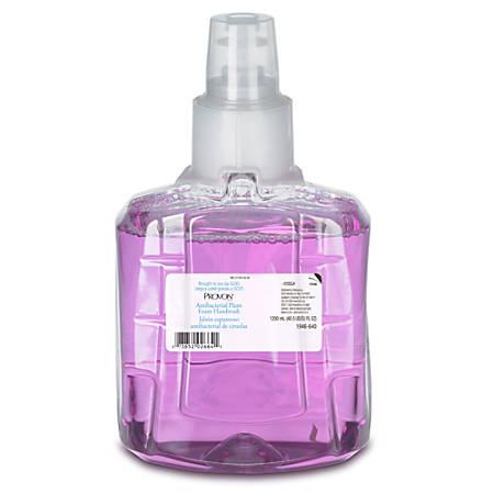 PROVON® Antibacterial Plum Foam Hand Wash Refill, 50.24 Oz, Pack Of 2