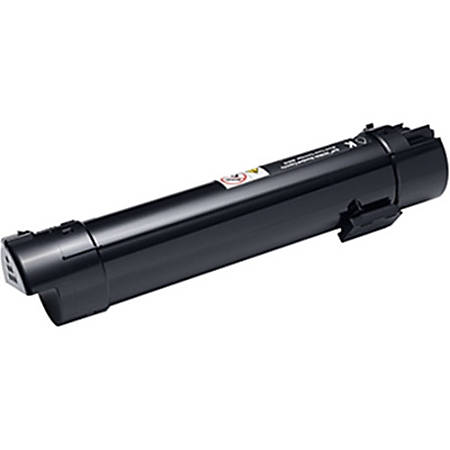 Dell - High Yield - black - original - toner cartridge - for Dell C5765dn