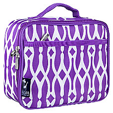 Wildkin Polyester Lunch Box Wishbone