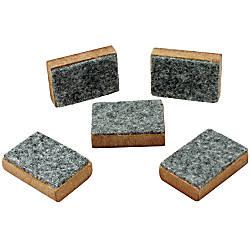 Learning Advantage Mini Markerboard Erasers 1