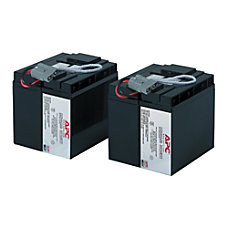 APC Replacement Battery Cartridge 55