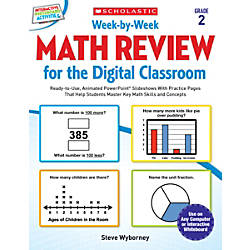Scholastic Teacher Resources Week By Week