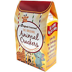 Original Gourmet Animal Crackers 16 Oz