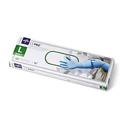 Medline CS Pro Disposable Powder Free