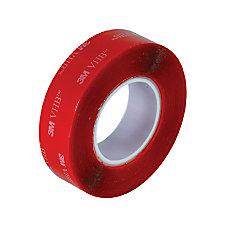 3M 4905 VHB Tape 12 x