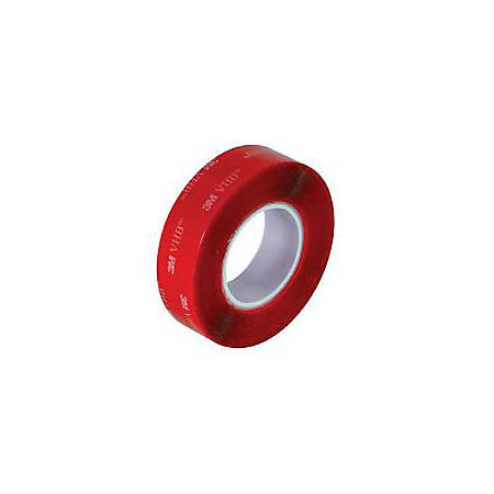 """3M® 4905 VHB Tape, 3/4"""" x 5 Yd., Clear"""