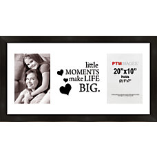 PTM Images Photo Frame Little Moments