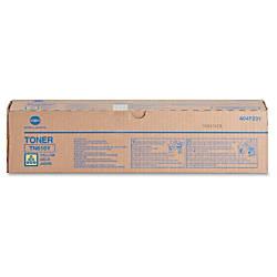 Konica Minolta TN 610Y Original Toner