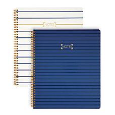 Office Depot Brand Premium Notebook 8