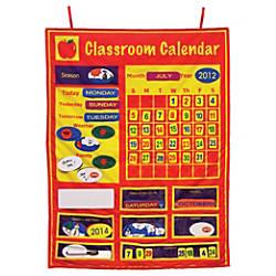 Get Ready Kids Classroom Calendar Set