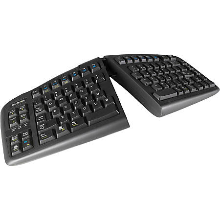 Ergoguys Goldtouch v2 Adjustable Comfort Keyboard