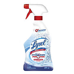 Lysol Power Free Multi Purpose Cleaner