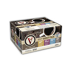 Victor Allen Single Serve Coffee Cups
