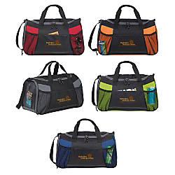 Game Day Sport Duffel Bag