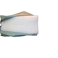 Medline High Performance Fiber Homecare Mattress