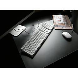 Floortex Desktex PVC Smooth Back Desk
