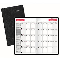 Office Depot Brand 14 Month Monthly