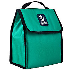 Wildkin Munch N Lunch Bag Emerald