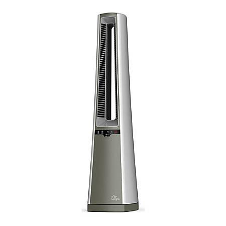 Air Logic Bladeless Tower Fan