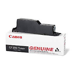 Canon GP 200 Original Toner Cartridge