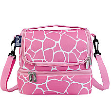 Wildkin Double Decker Lunch Bag