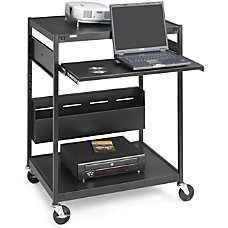 Bretford Mobile Projector Cart 4 Outlets