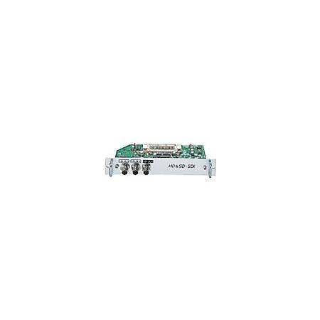 Panasonic HD-SDI I/O Board