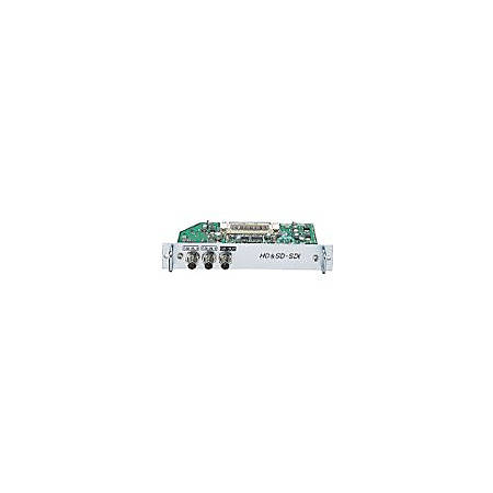 Panasonic HD-SDI I/O Board