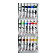 Sakura Koi Watercolors 12 mL Set