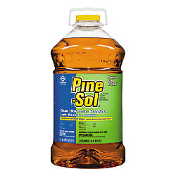 Pine Sol Original Cleaner 144 Oz