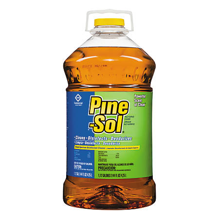 Pine-Sol® Original Cleaner, 144 Oz.