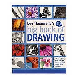 North Light Lee Hammonds Big Book